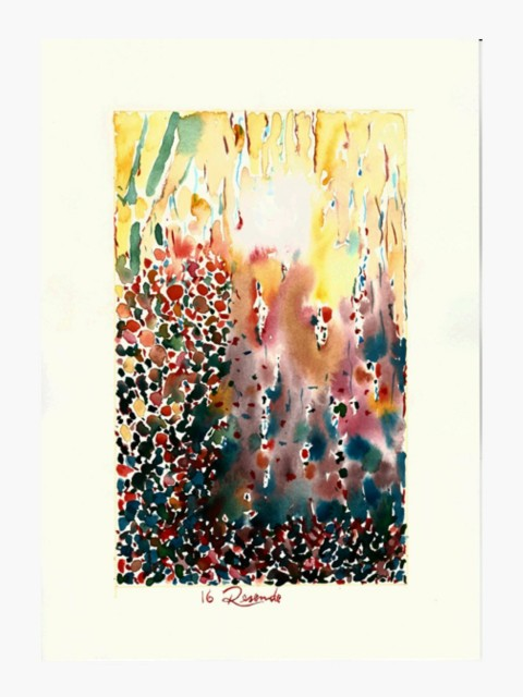 Pintura 32,5x26,5cm