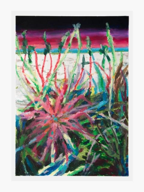 Pintura 21x14,8cm