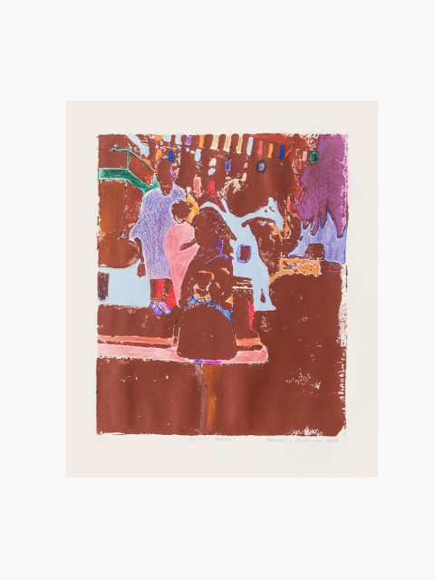 Pintura 21,5x26,5cm