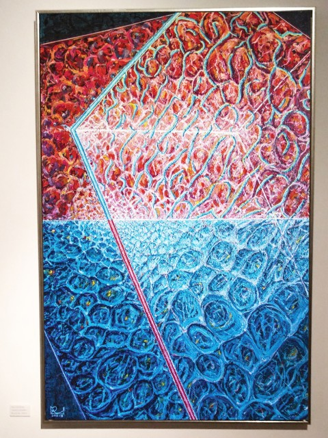 Pintura 120x80cm
