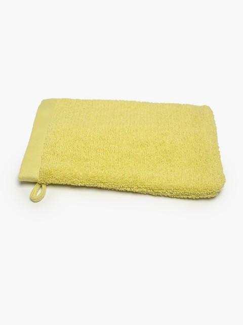 Luva de banho lima