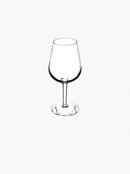 Pack con 2 Copas de Vino Blanco