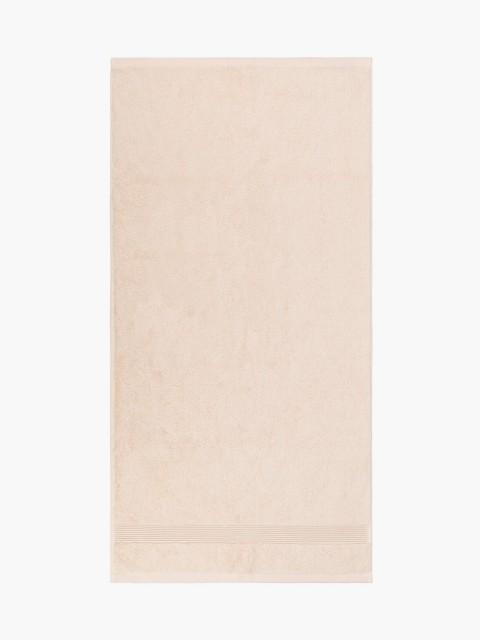Toalla de baño rosa francés