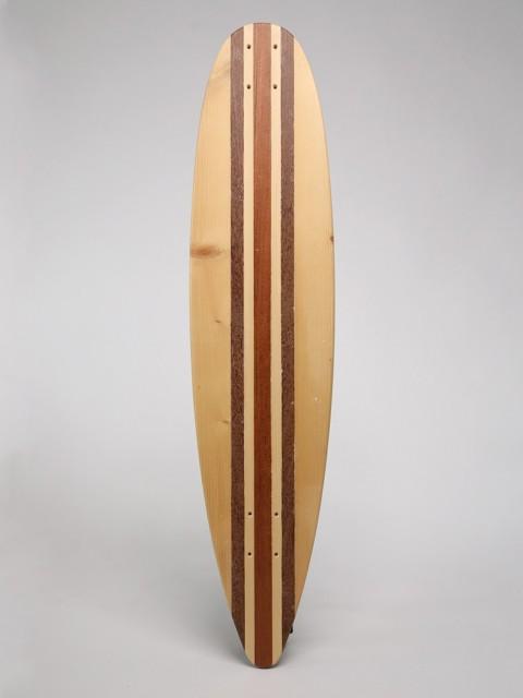 Tábua Skate Longboard