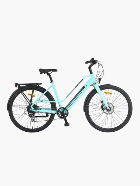 Bicicleta Elétrico 28 Mujer