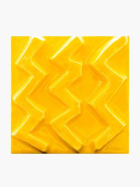 Azulejo Amarelo 20x20Cm