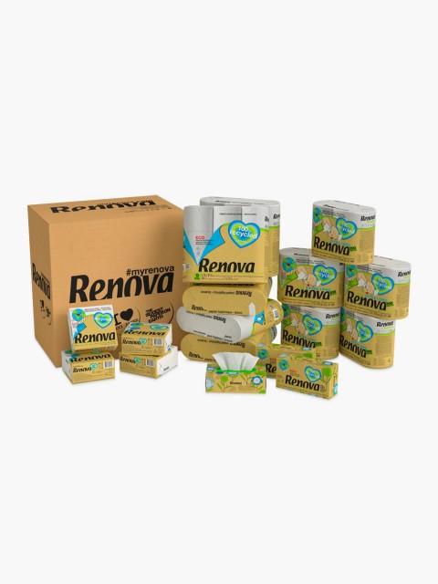 Pack Renova Recycled