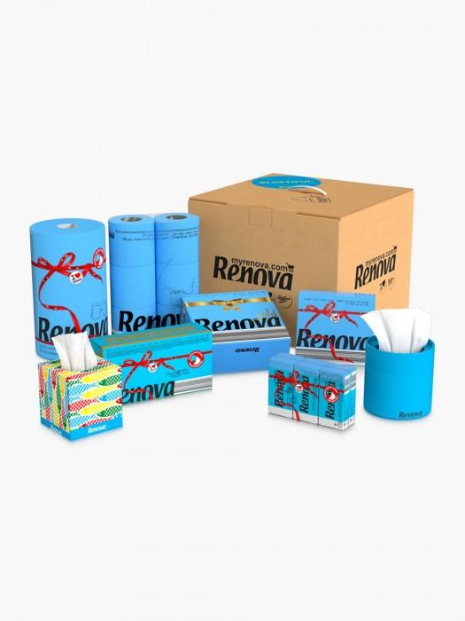 Pack Renova Bluetiful