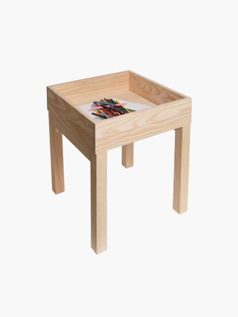 Mesa Caixa