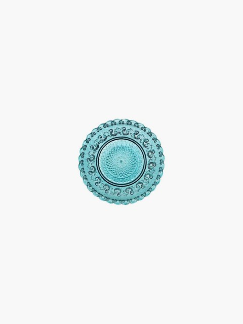 Plate Turquoise