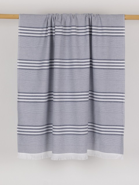Beach Towel Blue