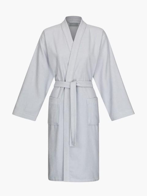Kimono L cinzento