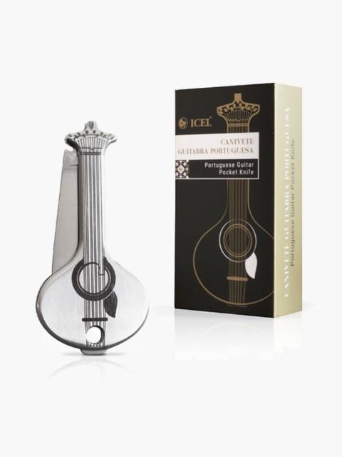 Navaja guitarra Portuguesa