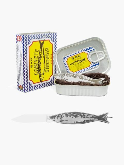 Navaja sardina