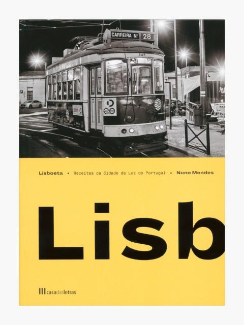 Lisboeta - Ed.Português