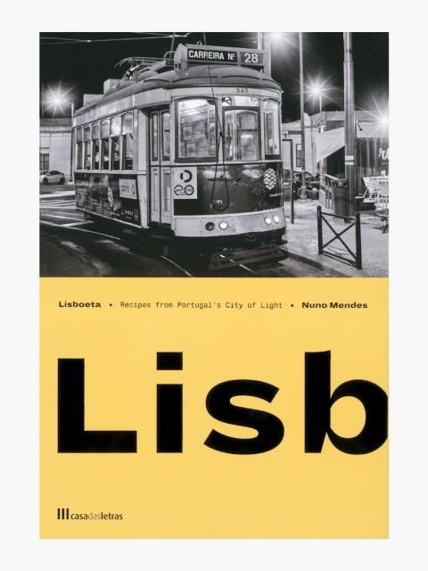 Lisboeta - Ed.Inglês