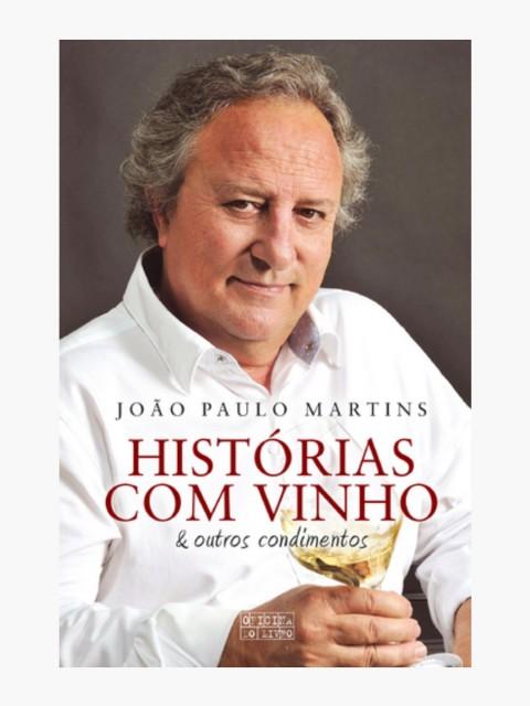 Histórias com Vinho &...