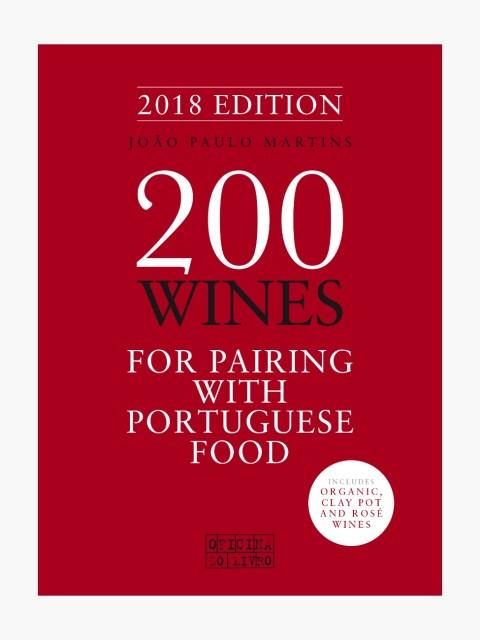 200 Wines