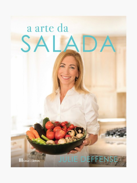 A Arte da Salada