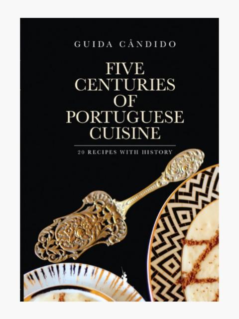 Five Centuries of...