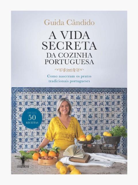 A Vida Secreta da Cozinha...