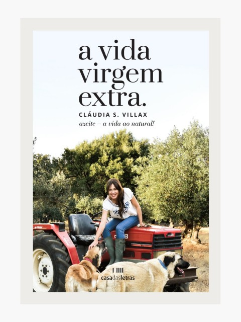 A Vida Virgem Extra