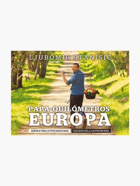 Papa-quilómetros Europa