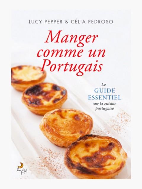 Manger comme un Portugais
