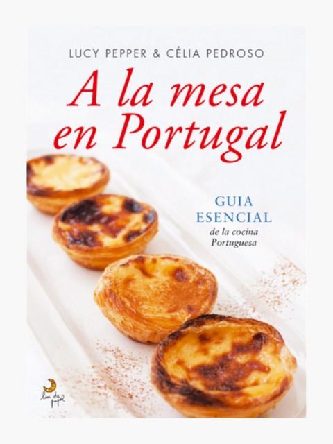 A La Mesa en Portugal