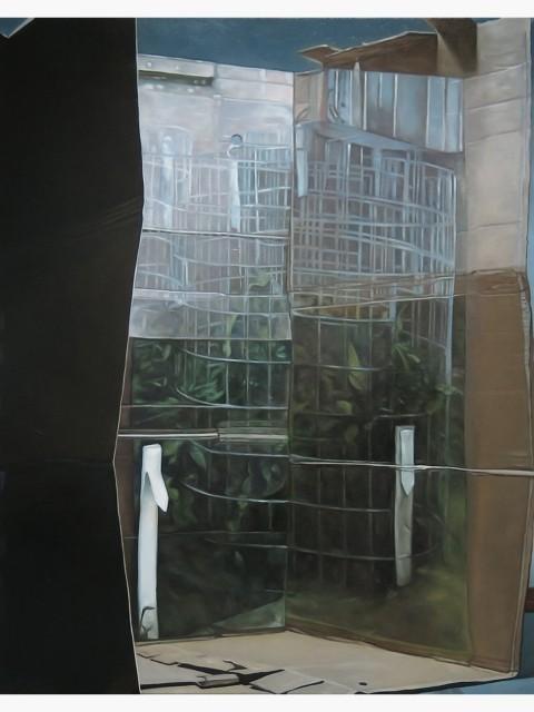 Pintura 150x120cm