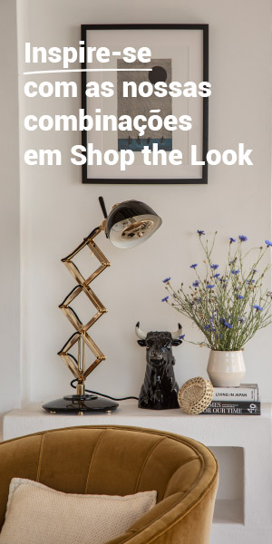 Inspire-se com as nossas combinações em Shop the Look