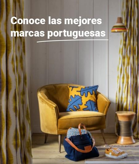 Conoce las mejores marcas portuguesas