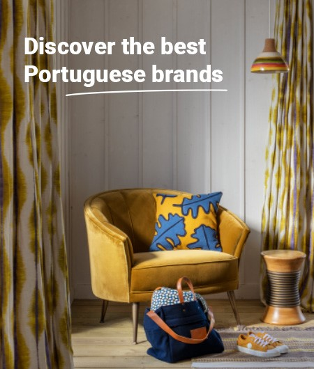 Discover the best Portuguese brands