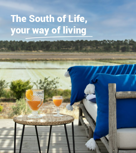 The South of Life, your way of living
