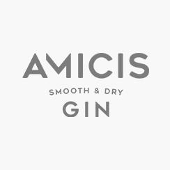 AMICIS GIN